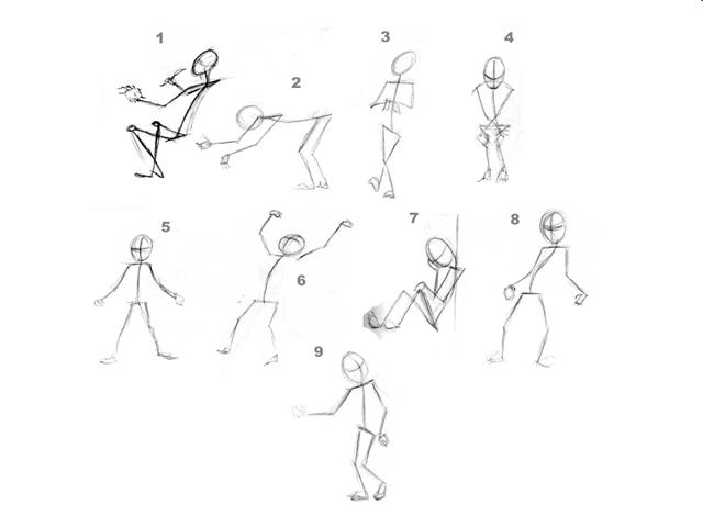 Animation – 12 Basic Principles Of Animation