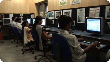 Animation Institute, Colleges, Academy in Patna